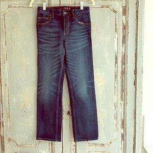 Gap Kids Jeans, Original Cut, Boys Sz 12, like new